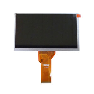 Industrial 400CD/M2 Innolux At070tn94 7 Inch TFT LCD Module pictures & photos