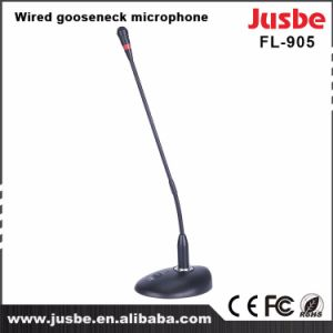 Professional Conference Desktop Microphone pictures & photos