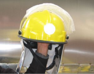 High Quality Fireman′s Safety Helmet pictures & photos