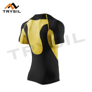 Men Trousers for Sports Gents Shirt Sports Wear pictures & photos
