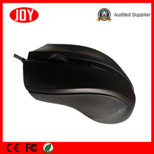 3 Button USB Optical Wired Mouse Computer Mice for PC & Mac pictures & photos