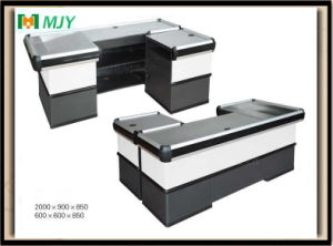 Cashier Counter Mjy-Cw16 pictures & photos