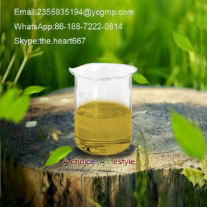 Boldenone Undecylenate/EQ/Equipoise CAS No.: 13103-34-9 pictures & photos