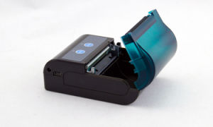 2 Inch Wireless Portable Bluetooth Thermal Printer pictures & photos