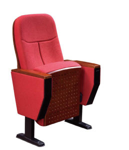 High Quality PP and Fabric Auditorium Chair (RX-309) pictures & photos