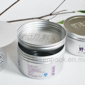350g Aluminum Cansiter for Dried Fruit Packaging pictures & photos