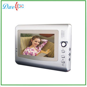 CMOS Sensor 7 Inch Monitor Video Door Phone for Villa pictures & photos