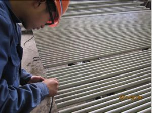 1.4307 Seamless Stainless Steel Pipe pictures & photos