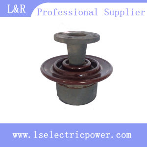 Porcelain Post Spool Insulators pictures & photos
