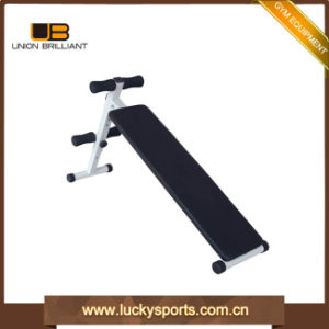 Factory Price Straight Curved Reverse Sit up Bench Planches Abdominales pictures & photos
