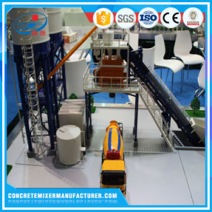 Easy Shipping and Install 100t Cement Silos in Pieces pictures & photos