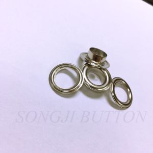 High Quality Brass Eyelet for Clothing pictures & photos