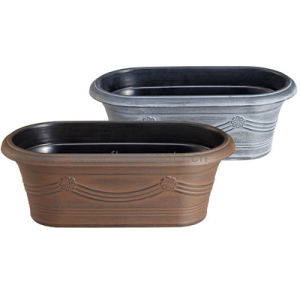 Window Planter Flower Pot (KD7401P-KD7402P) pictures & photos