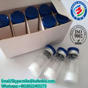 100% White Ghrp-2 Human Growth Hormone for Bodybuilding 158861-67-7 pictures & photos