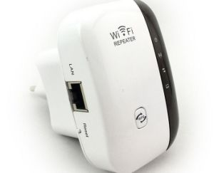 300Mbps WiFi Repeater Ap Router Range Expander pictures & photos