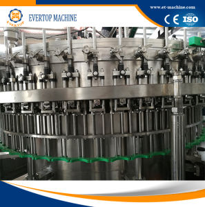 Carbonated Soft Drink Bottle Filling Production Line pictures & photos