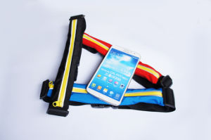 Wholesale Sports Waterproof Running Waist Bag Cycling Bag pictures & photos