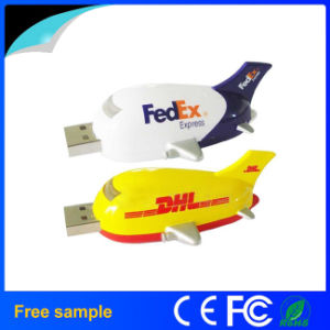 USB 2.0 Mini Airplane USB Flash Drive pictures & photos