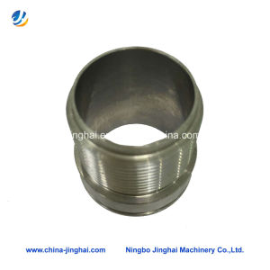 Precision CNC Machining Parts Stainless Steel/Brass/Steel Hose Fittings End Ferrule pictures & photos