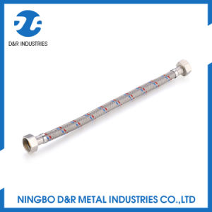 Dr 4014 High Temperature Wire Knitted EPDM Rubber Hose pictures & photos