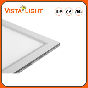 596*596 White Square Ceiling LED Panel Light for Hotels pictures & photos