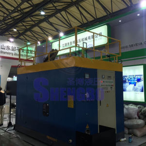 Hydraulic Aluminium Chips Scraps Briquetting Press Machine (CE) pictures & photos