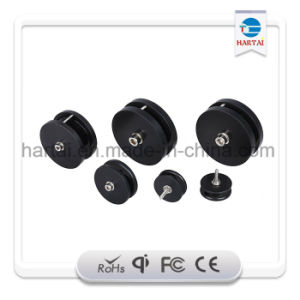 (Magnet Tension Pulley Magnetic Damper pictures & photos