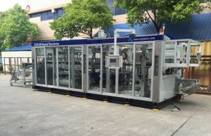 Chinese Cheap Thermoforming Equipment pictures & photos