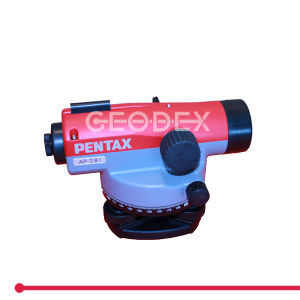 Automatic Self-Leveling Pentax Ap281 28X Auto Level Instrument Price Measurement Instruments pictures & photos