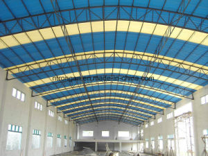 UPVC Translucent Roof Tile pictures & photos