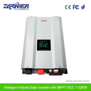 Hybrid Power Inverter 3kw Hybrid Solar Inverter off Grid Inverter pictures & photos