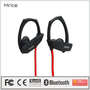 2017 New Product Waterproof Earphone Bluetooth Headphone pictures & photos