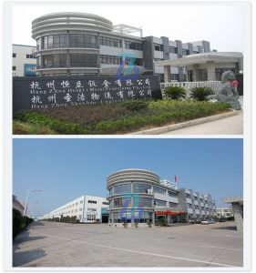 Large Material Handling Parts OEM Steel Manufacturing Plant in Hangzhou pictures & photos