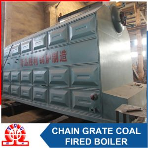 SZL Type Coal Fired Convenient Installation Boiler pictures & photos