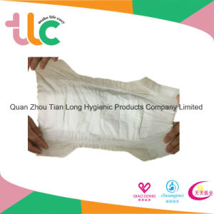 Competitive Price High Absorption Baby Diaper Manufacturers in China pictures & photos
