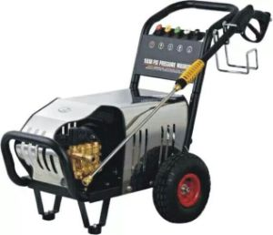 Hot Sale Copper Cold Water Electric High Pressure Washer Cc-3600 pictures & photos
