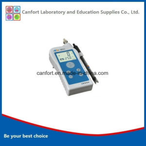 Laboratory Automatic Digital Portable pH Meter Phb-4 with LCD Screen pictures & photos
