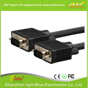 Factory Wholesale Low Price Computer VGA Cable pictures & photos