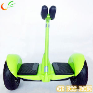 Newest 10 Inch Xiaomi Qualitied Hoverboard with Foot Control pictures & photos