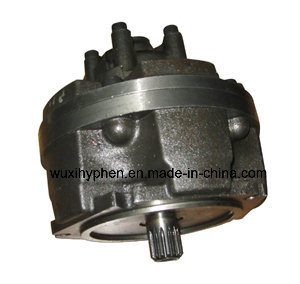Hydraulic Engines Sai Hydrualic Motor pictures & photos