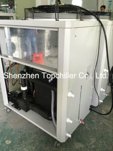 Air Cooled Water Chiller for CT and MRI Medical System pictures & photos
