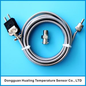 Buckled Thermocouple Sensor pictures & photos