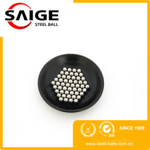 Steel Ball in Stock 3/32 Inch G10 Bearing Steel Ball pictures & photos