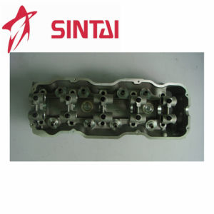 Hot Sale Cylinder Head for Nissan Z20 pictures & photos