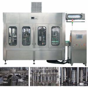 Automatic Juice / Tea Drinks Filling Machine Production Line pictures & photos