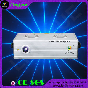 2W Full Color RGB Animation Laser Show System pictures & photos
