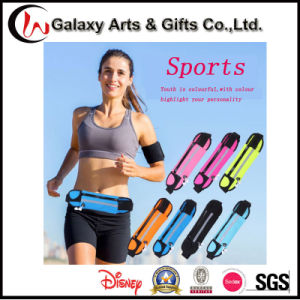 Multifunctional Wateroof Refelctive Hydration Protective Running Waist Belt Bag pictures & photos