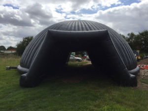 10m Inflatable Marquee Inflatable Dome Tent for Event