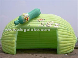 Inflatable Watermelon Tent for Advertising / Inflatable Advertising Tent pictures & photos