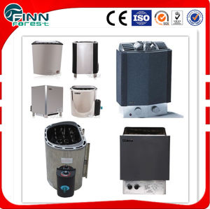 Fenlin 3kw Household Mini Electric Portable Sauna Heater pictures & photos